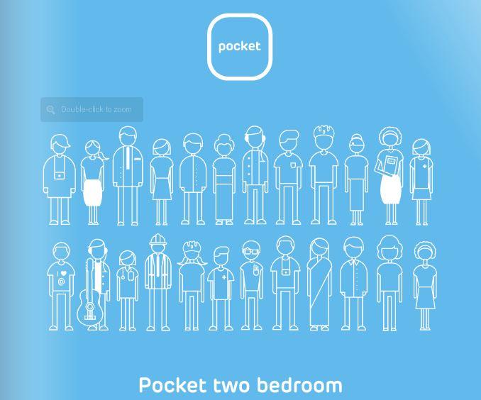 Pocket Cover